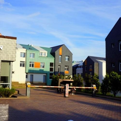 Детские сады, школы, больницы рядом с посёлком таунхаусов Бремен