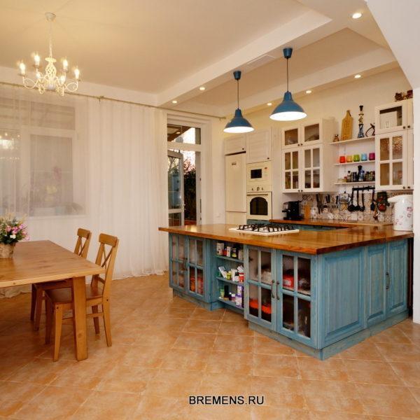 Таунхаус 180 кв.м. в поселке Бремен за 21 млн.руб