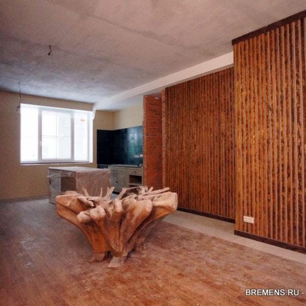 Таунхаус 178 кв.м. в стиле Лофт в поселке Бремен за 10 500 000 руб.