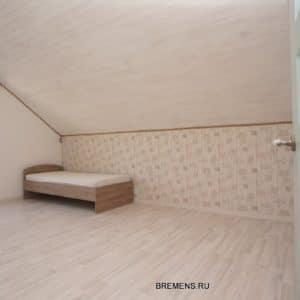 Детская комната в коттедже Новая Москва
