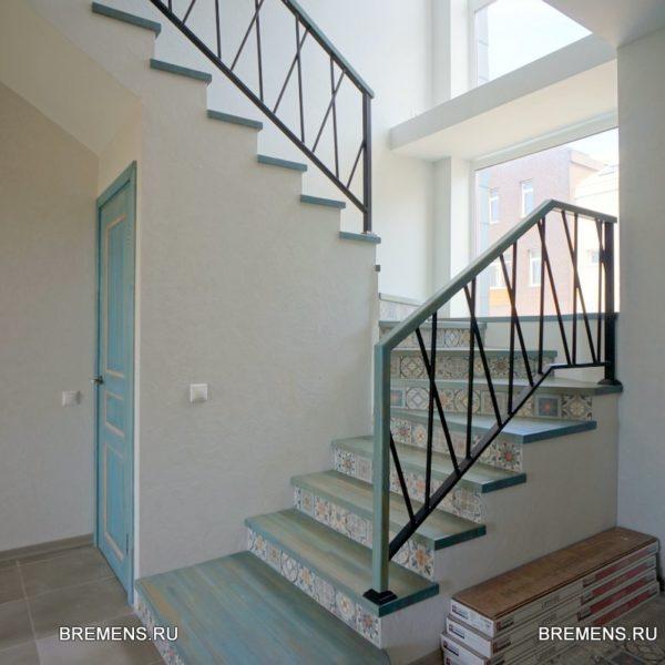 Новый 3-этажный таунхаус 176 м² с большой гостинной и 4 спальнями в поселке Бремен