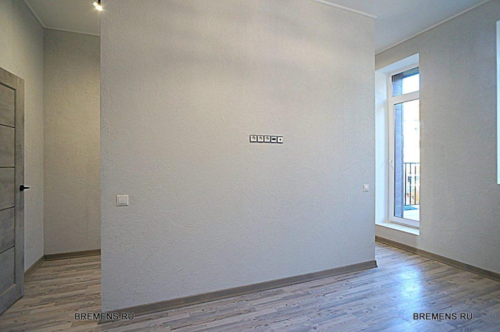 Таунхаус в стиле лофт 200 кв.м. с большой террасой